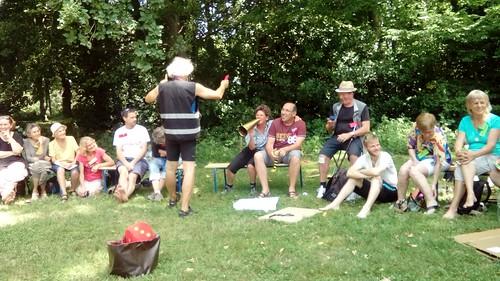 Mise en Jeu Démocratie . Acte 1 (Lyon - Juillet 2015)