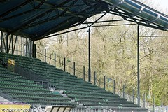 Flughafenstadion-Sportpark Höhenberg, Viktoria Köln [06]