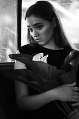 _MG_9169 (Katerina Pasnichenko) Tags: old light summer portrait blackandwhite woman white black flower art window water girl monochrome beautiful beauty fashion female contrast digital canon dark photo blackwhite model shine photoshoot profile follow comfort darkart followme pasnichenko katerinapasnichenko