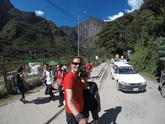 Photo de 14h - 8eme jour, c'est terminé (Pérou) - 16.07.2014