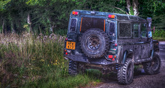 IMG_0409x3.jpg (sf<><) Tags: jeep mud 4x4 utility rover land landrover defender allterrian