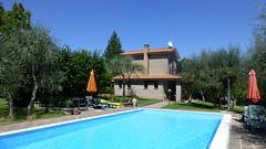 (tuscialets) Tags: italy pool holidays apartment villa viterbo holidayhomes sorianonelcimino tuscia selfcatering hilltoptowns northernlazio