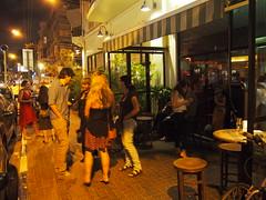 """Visiting The best Thai restaurant in Israel called """"Thaihouse"""" based in Tel Aviv!"""