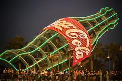 Coke (MFT Photographus) Tags: sanfrancisco california usa sports lumix us athletic brewers baseball stadium giants mlb athlet gh4 attpark
