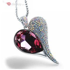 necklace (tidebuyreviews) Tags: woman beautiful fashion fashionstyle tidebuy reviewstidebuy tidebuybeautyreviews tidebuyjewelry