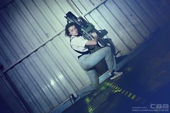 Ellen Ripley | ALIENS (CAA Photoshoot Magazine) Tags: portrait movie cosplay retrato alien science portrt scifi cosplayer portret showcase ritratto     caa   suspence    ellenripley tumblr movietv      caaphotoshootmagazine  cosplayfotografen