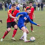 Stop Out v Petone FC 40