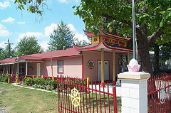 Chua Pho Minh Vietnamese Buddhist Temple (Fort Smith, AR)