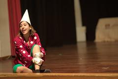 16182 - Pinocchio canta (Diego Rosato) Tags: pinocchio spettacolo show teatro theater nikon d700 85mm rawtherapee canzone song musical
