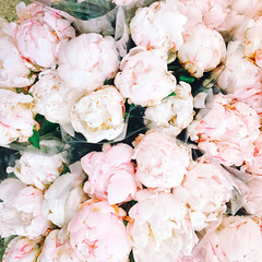 3-floral-cool-chic-style-fashion (Cool Chic Style Fashion) Tags: happyweekend archittettura blushpink champagnecocktails chandelier collagefashion lacedress livingroom peonies pink quotes roses sequins velvet vignettes