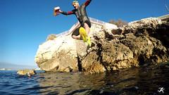 swimrun malmousque decembre-39 (swimrun france) Tags: malmousque marseille provence swimrun décembre 2016 training découverte