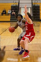 Women's Basketball 2016 - 2017 (Knox College) Tags: knoxcollege prairiefire women college basketball monmouth athletics sports indoor team basketballwomen201735974