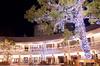 豊洲センタービル Toyosu Center Building (ELCAN KE-7A) Tags: 日本 japan 東京 tokyo 江東区 kotoku 豊洲 toyosu クリスマス christmas イルミネーション iluumination ペンタックス pentax k5ⅱs 2016