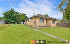 125 McCredie Road, Guildford NSW