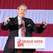 Outgoing Senator David Vitter, Republican, Louisiana, LAGOP GOTVR Dec2016 150