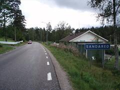 Sandared 2008
