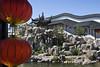 Dunedin Chinese Garden.. (donachadhu) Tags: dunedin newzealand sonya700 chinese garden