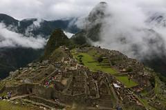 Machu Picchu (Cusco, Peru)