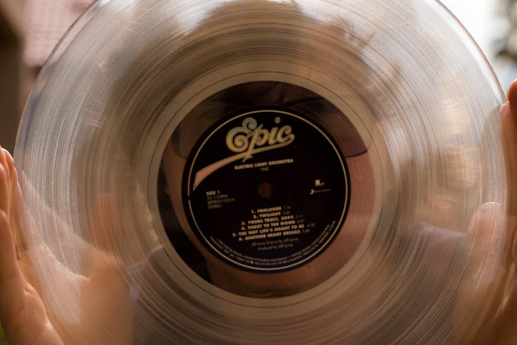 The World S Most Recently Posted Photos Of Clear And Vinyl