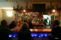 Bar 19 (Kym.) Tags: 19 andalucía andalusia bar day6 nerja people phonephoto photostream pub spain