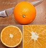 Trinaranjus (J.Gargallo) Tags: trinaranjus naranja tres cuchillo macro orange three macrofotografía canon canon450d eos eos450d 450d tokina tokina100mmf28atxprod realmadrid alimento interior