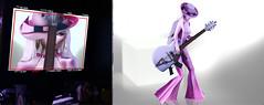 Million Reasons . (Venus Germanotta) Tags: secondlife fashion fierce camera musicvideo music joanne millionreasons ladygaga gaga edit photoshop musician blog blogging blogger style aesthetic pose pink cowgirl pop blonde magazine slay footage recreation