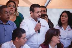 Se adhieren militantes de otros partidos al proyecto de MORENA, en respaldo a Andrés Manuel López Obrador… https://t.co/hOO9XRD46j (Morelos Digital) Tags: morelos digital noticias
