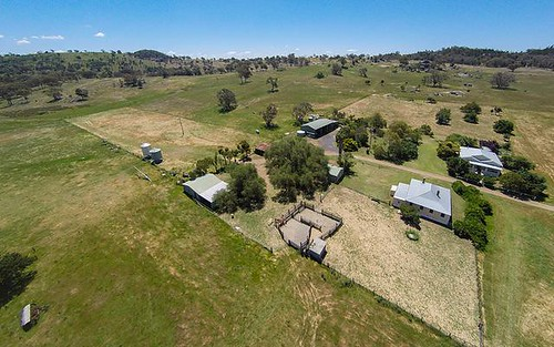 769 Black Springs Road, Mudgee NSW