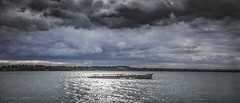 This is the England I remember. Wreck of a Napoleonic prison ship in the Medway Estuary between Bedlam Shaw & Slaughterhouse Point, Kent. (Richard Murrin Art) Tags: richard murrin art photography canon 5d landscape travel images building cool wreck ship napoleonic kent medway esruary estuary