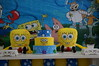 Bob Esponja (Decorações JB) Tags: bob esponja decoração de festa aniversário mesa decorada