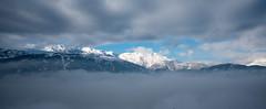 Cloud Window (sumo4fun) Tags: urlaub clouds alps austria sumo4fun grey 2017 zillertal kaltenbach