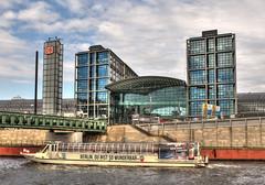 Berlin, du bist so wunderbar (Habub3) Tags: city berlin canon powershot hauptbahnhof stadt mainstation g12 2015 habub3