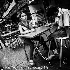 _DSC8257 (Jason WastePhotography) Tags: life street people photography asia floating vietnam seller mekong