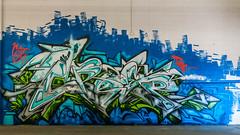 20150527-_IGP3831 (STC4blues) Tags: red graffiti jerseycity era creep pfa gvm004 gv004 gvpbgraffjam