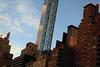 (eflon) Tags: city nyc ny newyork skyscraper exterior manhattan midtown tilt tilted bldgs