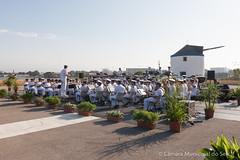 A Marinha no Seixal - Concerto pela Banda da Armada (CMSeixal) Tags: banda armada concerto base seixal marinha azinheira a hidrografica