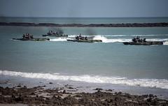 Marines Practice Amphibious Assault During Exercise Talisman Sabre (#PACOM) Tags: usmc au australia usnavy northernterritory ts15 talismansabre2015