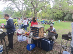 Vasona Park, Los Gatos, 13 bedar (reza fakharpour) Tags: nature picnic losgatos iranians 2014 13bedar sizdehbedar vasonapark
