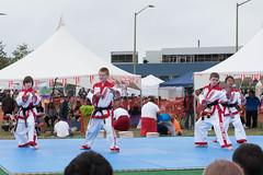 DC0_1028 (Eisbier) Tags: sport alaska training demo nikon do martial arts martialarts taekwondo anchorage tae tkd kwon champ blackbelt champmartialarts