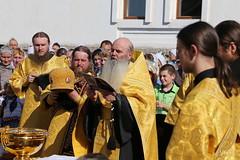 101. Престольный праздник в Адамовке