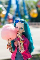 DSC_0126 (necofenix) Tags: colorful cottoncandy bjd dollzone annieboy