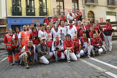 "SAN FERMIN 2015 14 • <a style=""font-size:0.8em;"" href=""http://www.flickr.com/photos/39020941@N05/19505749738/"" target=""_blank"">View on Flickr</a>"