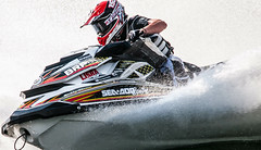 ©Lou Dardillat - Doncaster - JX Sports (P1 JETCROSS) Tags: speed turn full runabout powerhorse aquabike ijsba