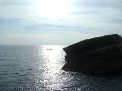 marine (bseteanu) Tags: seascape landscape marine marin litoral montenegro adriaticsea ulcinj crnagora muntenegru mareaadriatica  peisajmarin tsrnagora