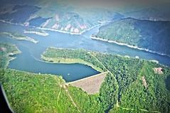 Embalse Turimiquire (Flaminico) Tags: parque naturaleza mountain verde nature colors río river agua natural venezuela oriente montaña presa sunnyday montañas embalse sucre cumana vistaáerea neverí