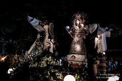 Nuestra Señora de La Naval (Izen Rock (P.C. Is2dnt)) Tags: imus dioceseofimus diocese philippines pinoy philippine procession philipines mary marian grand grandmarian grandmarianprocession maria catholic cavite calabarzon catholicism caroza religion religious religiousprocession