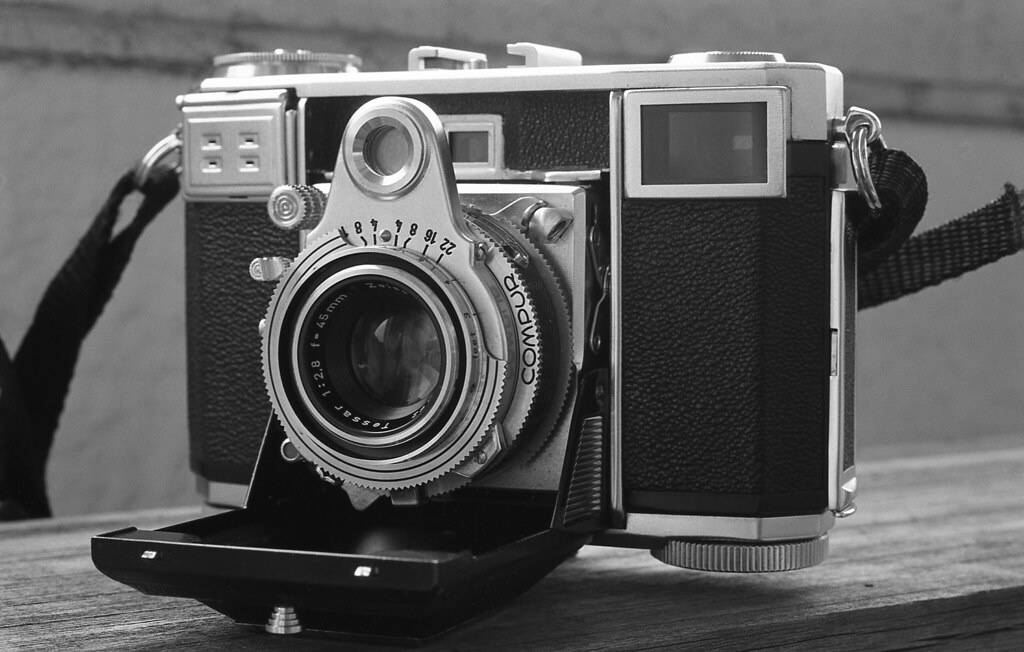 zeiss ikon contessa s310 manuals