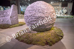 brian-fairfield-stone-wall-sphere-snakewall-boston-flower-show-4