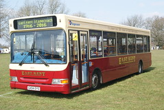 GX04 EYS (Gricerman) Tags: gx04eys eastkent stagecoach 34541 detling southeastbusfestival