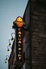 The Casual Pint (jvarcher) Tags: sony mirrorless beer brewery sign morning early lowlight helios 442 58mm